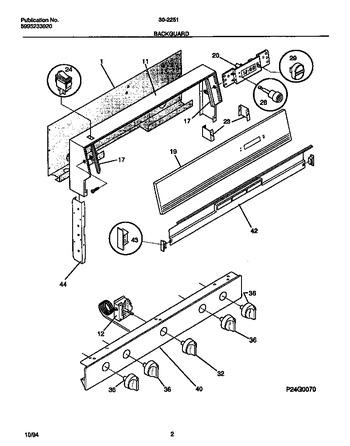 Diagram for 30-2251-00-06