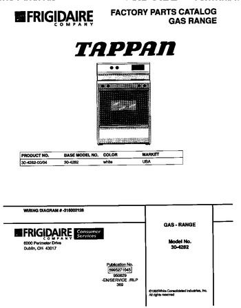 Diagram for 30-4282-00-04