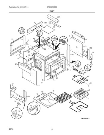 Diagram for CFCS372DC2