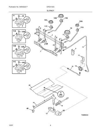 Diagram for CRG3160GQQB
