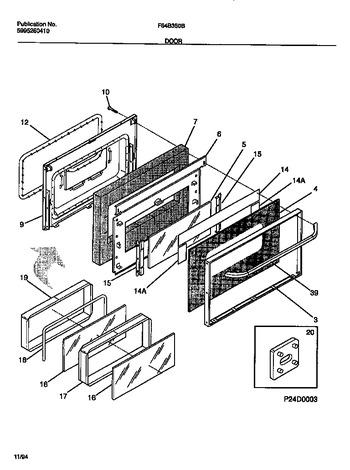 Diagram for F64B350BDA