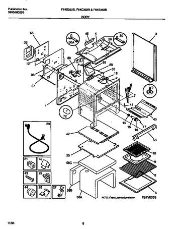 Diagram for F64S352BDA