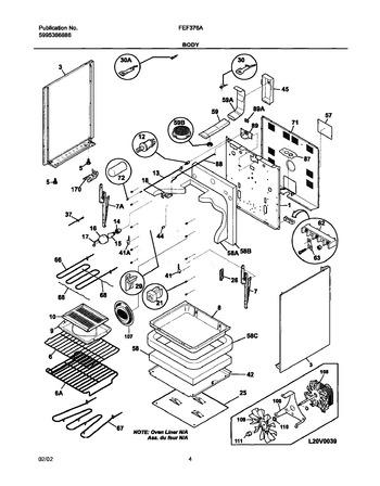 Diagram for FEF376AQF