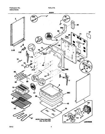 Diagram for FEFL77ABF