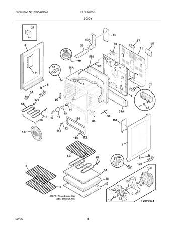 Diagram for FEFLM605DQD