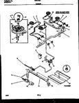 Diagram for 03 - Burner Parts