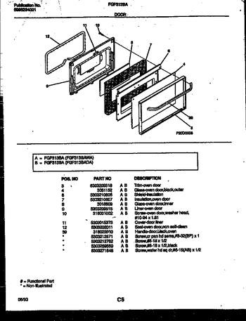 Diagram for FGF313BADA
