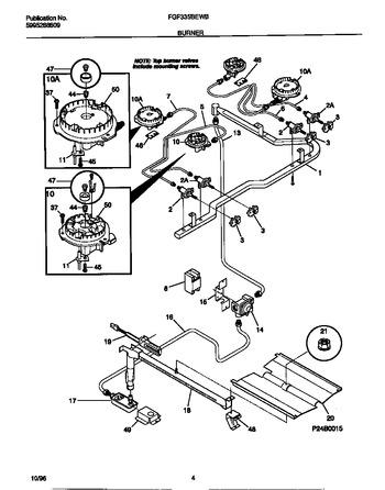 Diagram for FGF335BEWB