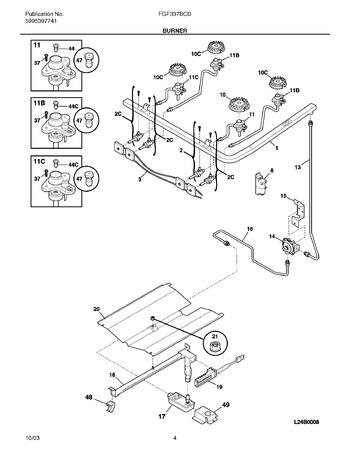 Diagram for FGF337BCD