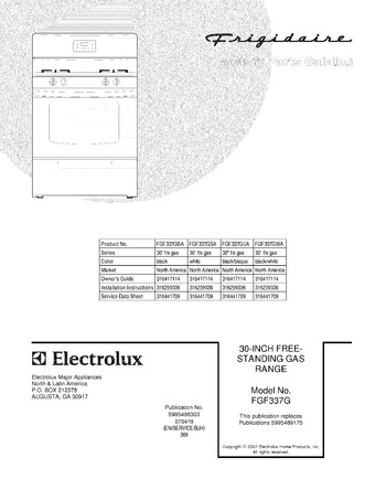 Diagram for FGF337GUA