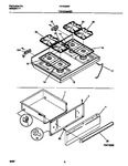 Diagram for 05 - Top-drawer