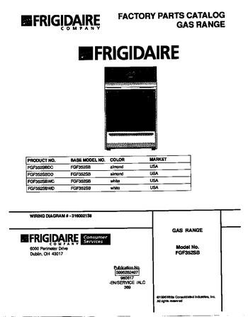 Diagram for FGF352SBDD
