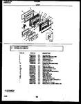 Diagram for 07 - Door Parts