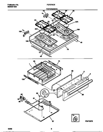 Diagram for FGF376CETA