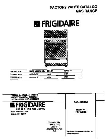 Diagram for FGF376CEBE