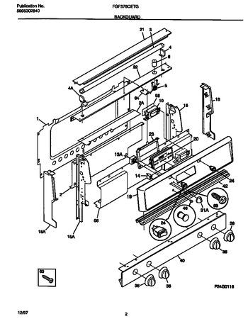 Diagram for FGF376CETG