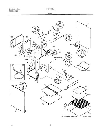Diagram for FGF376CJSB