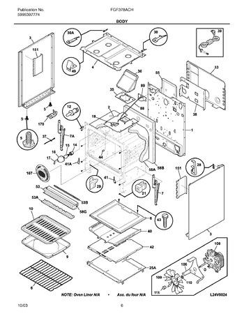 Diagram for FGF378ACH