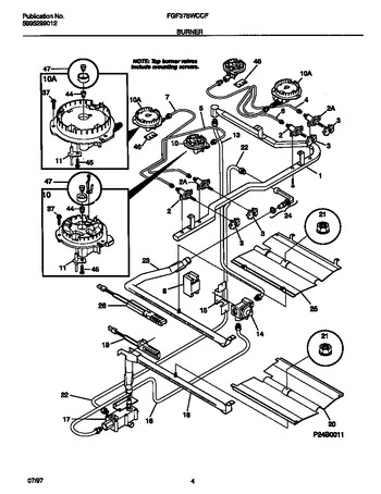 Diagram for FGF378WCCF