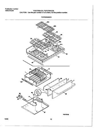 Diagram for FGF379WJCB