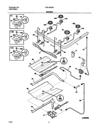 Diagram for FGFL66ASC