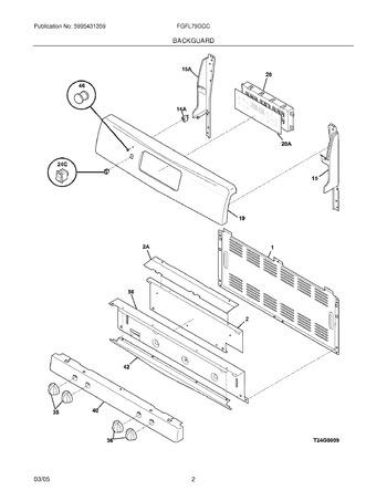Diagram for FGFL79DCC