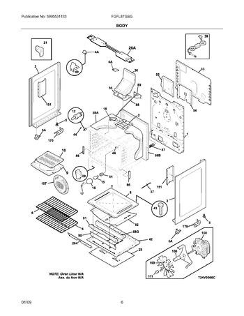 Diagram for FGFL87GSG