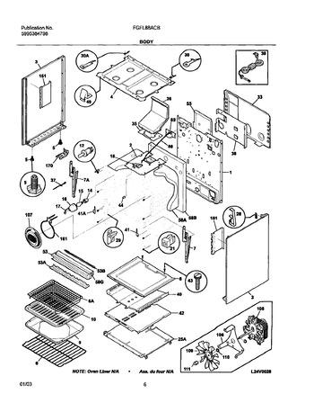 Diagram for FGFL88ACB