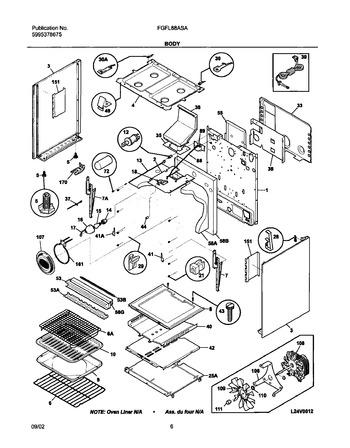 Diagram for FGFL88ASA