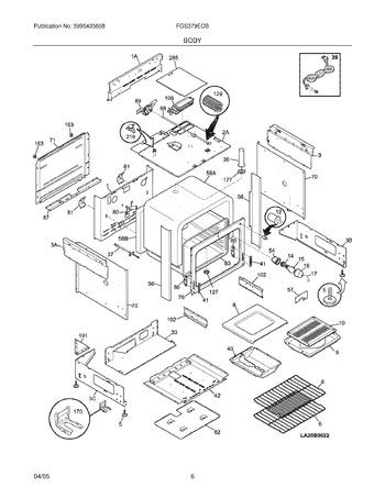 Diagram for FGS379ECB