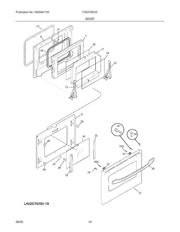 Diagram for FGS379ECC