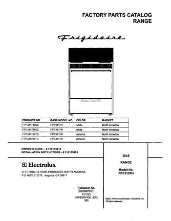 Diagram for FPF311PHSB