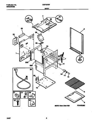 Diagram for GGF333BFDA