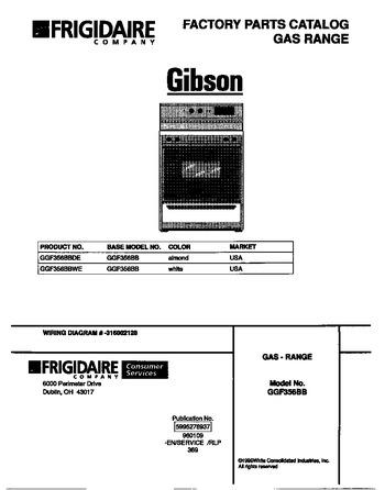Diagram for GGF356BBDE