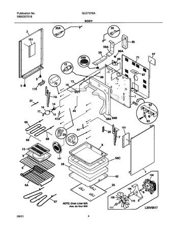 Diagram for GLEF376AQA