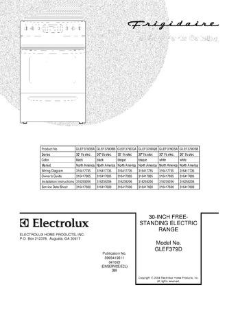 Diagram for GLEF379DQA