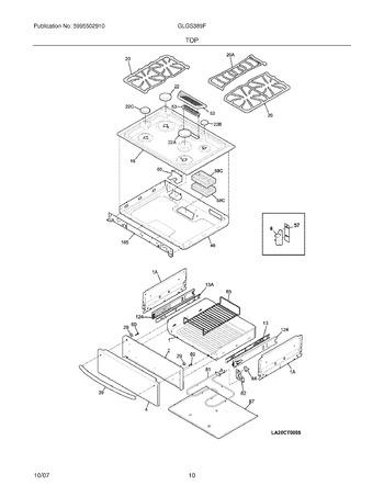 Diagram for GLGS389FBD