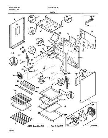Diagram for GSG3PZBCA