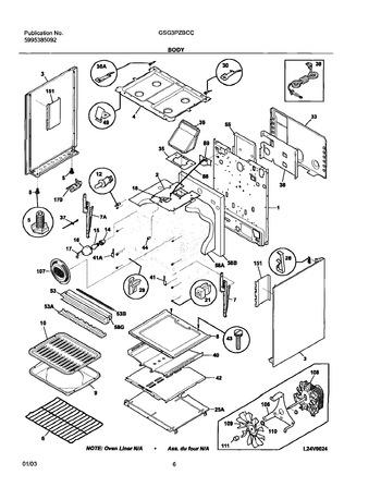 Diagram for GSG3PZBCC