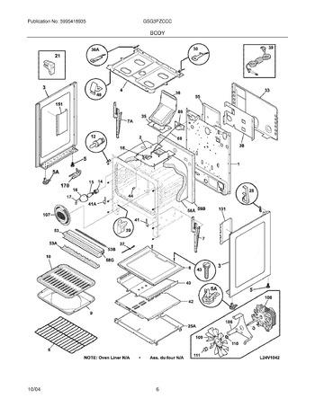 Diagram for GSG3PZCCC