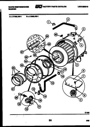 Diagram for LT150LXH1