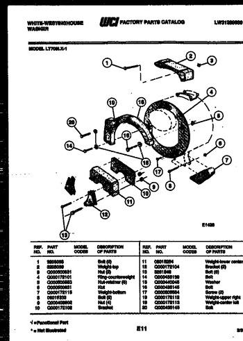 Diagram for LT700LXH1