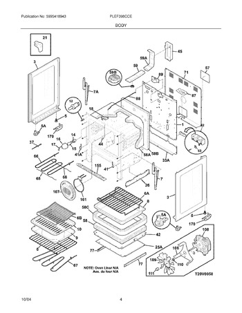 Diagram for PLEF398CCE