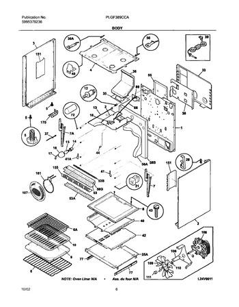 Diagram for PLGF389CCA