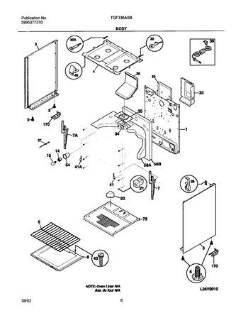 Diagram for TGF336ASB