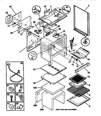 Diagram for TGF353BCDA