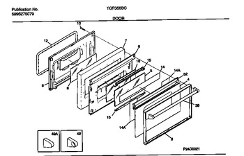 Diagram for TGF356BCWB