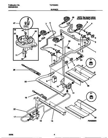 Diagram for TGF356BCDD