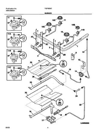 Diagram for TGFS63CQA