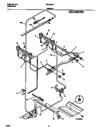 Diagram for TGO336BFDB